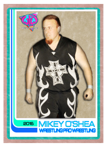 MIKEY FRONT